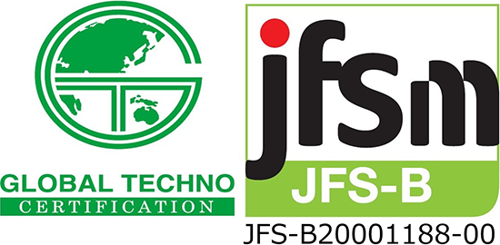 JFS-B規格